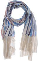 Boglioli Oblong scarves