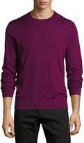 Theory Riland New Sovereign Merino Wool Sweater