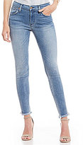 James Jeans Twiggy Mid-rise Skinny Jeans