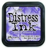 S.t.a.m.p.s. Ranger Tim Holtz Distress Ink Pad