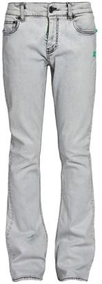 Off-White Off White Five-Pocket Slim Jeans