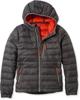 L.L. Bean Boys Ultralight Down Jacket