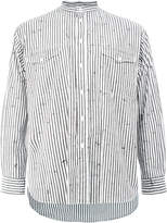 08sircus striped shirt