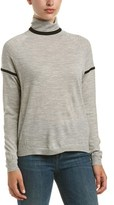 J Brand Wool-blend Sweater.