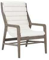 Joyce Channel Armchair Rosecliff Heights