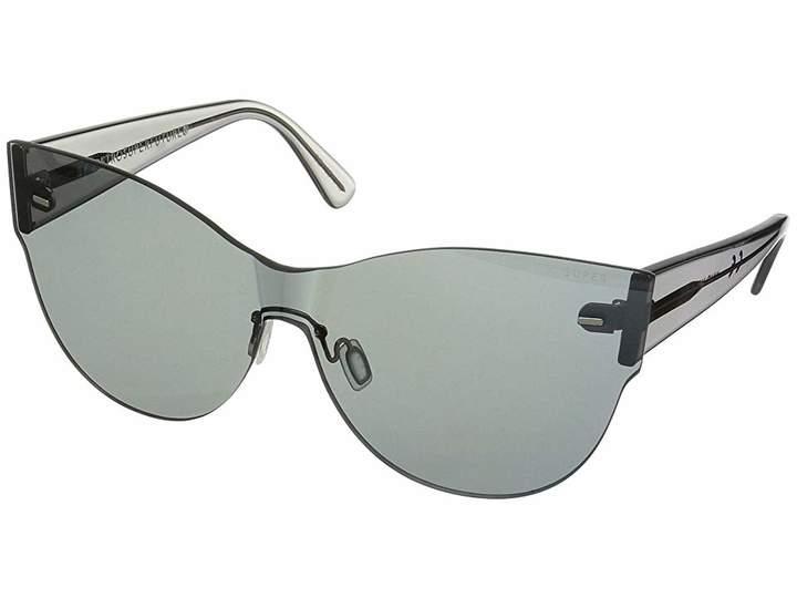 Super Kim 62mm Fashion Sunglasses