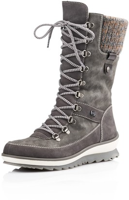 Remonte Gillian Lace-Up Boot