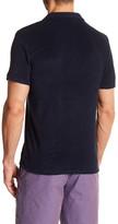 Ben Sherman Terry Polo Shirt