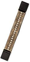 New York & Co. Sparkling Chain-Link Belt