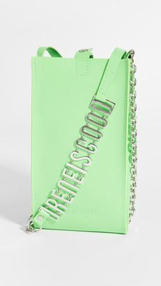 Ireneisgood Chain Mini Bag