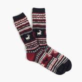 ChupTM deer socks