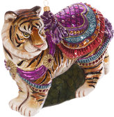 Jay Strongwater Tiger Tree Decoration