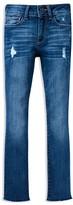 DL1961 Girls' Chloe Skinny Distressed Jeans - Sizes 7-16