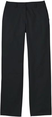 L.L. Bean Women's Wrinkle-Free Bayside Pants, Favorite Fit