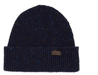 Barbour Lowerfell Donegal Wool Beanie