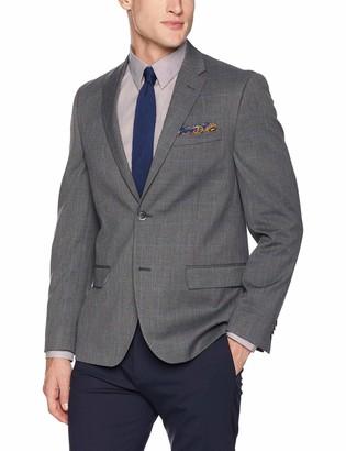 Ben Sherman Men's Modern Fit Suit Separate Blazer (Blazer and Pant)