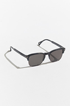 Raen Wiley Alchemy Polarized Square Sunglasses
