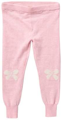 Joe Fresh Sweater Leggings (Toddler & Little Girls)