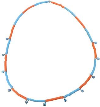Wald Berlin Blue Pearls Necklaces