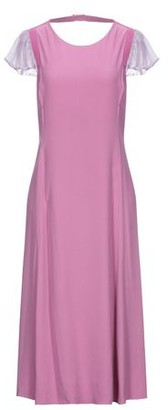 Emporio Armani 3/4 length dress