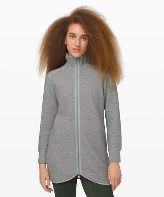 Lululemon On Repeat Jacket