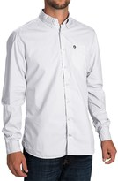 Barbour Laundered Button-Front Shirt - Long Sleeve (For Men)