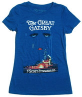 Out of Print The Great Gatsby Tee Women's