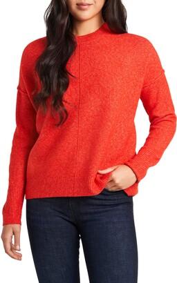 Vince Camuto Crewneck Sweater