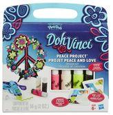 Hasbro DohVinci Peace Project Design Kit