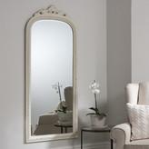 Eden Wall Mirror Finish: Fawn Grey