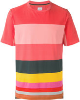 Paul Smith striped T-shirt - men - Cotton - L