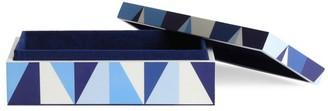 Jonathan Adler Small Sorrento Geometric Box