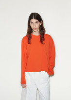 Acne Studios Lithea Fleece Pullover