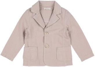 DE CAVANA Suit jackets