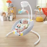 Fisher-Price Revolve Swing