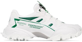Valentino x Undercover Climber sneakers