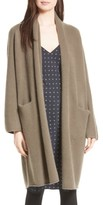 Vince Women's Cashmere Long Cardigan