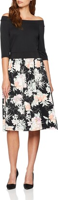 Simply Be Women's Bardot Prom Dress