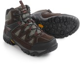 Hi-Tec Sonorous Mid Hiking Boots - Waterproof (For Men)