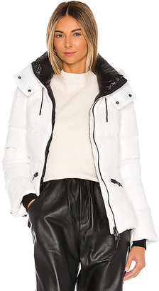 Mackage Madalyn Puffer Jacket