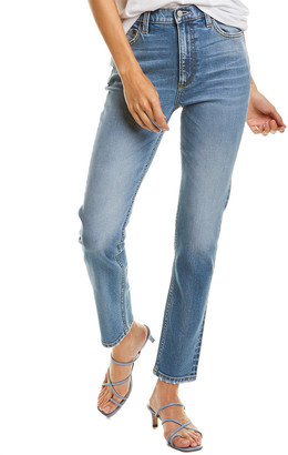 Boyish The Zachary Best Foot Forward High-Rise Skinny Leg