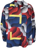 Kenzo Clouds And Corners Shirt