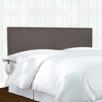 Darby Home Co Brookdale Upholstered Panel Headboard Size: King / California King