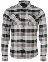 Firetrap Blackseal Check Flannel Shirt