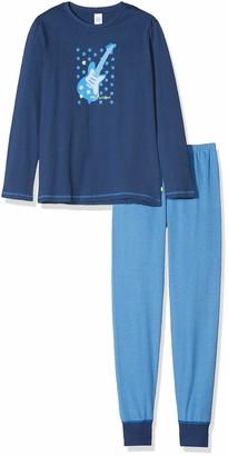 Sanetta Boys Long Pyjama Sets