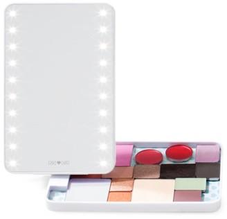 Riki Loves Riki By Glamcor Colorful LED Mirror & Depotting Tool Kit