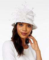 August Hats Iris Cloche Hat