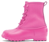 Native Jimmy Kid's Boot - Hollywood Pink