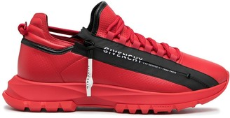 Givenchy Spectre logo low-top sneakers