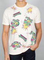 Junk Food Clothing Teenage Mutant Ninja Turtles Tee-sugar-m